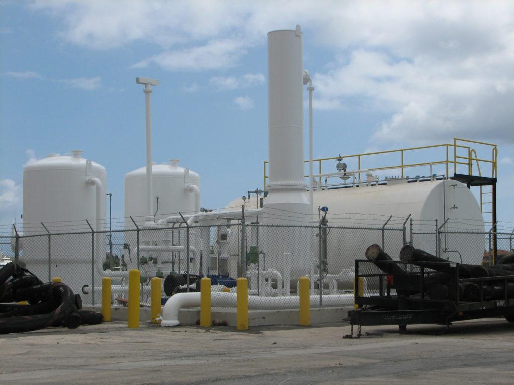 Air Emissions Permits