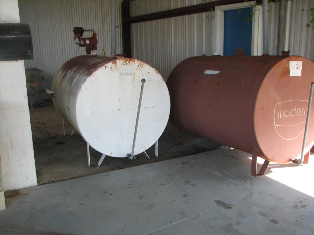 Contamination Assessments